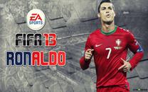 FIFA 13游戏桌面壁纸