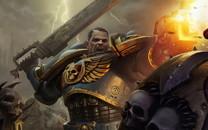 《战锤40K之星际战士》腥风血雨壁纸